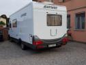 Hymer Camper CU CLIMA 6 persoane - an 1998, 2.5 Tdi Diesel