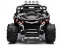 UTV electric Monster TR2988 90W 12V STANDARD #Negru