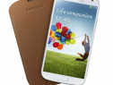 Husa Pouch Originala Samsung S4 Maro- EF-LI950BAEGWW