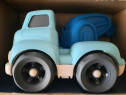 Camion bebe cu macara 20.5x12x8 cm. NOU. TRANSPORT GRATUIT