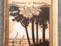 Monnaier et medailles, Jean D. Benderly, 1922