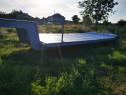 Trailer baloti de mare tonaji