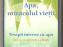 Mihaita Toma-Apa,miracolul vietii