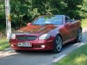 Mercedes slk 200 kompressor * cabrio* import germania ***