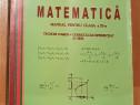 Matematica XI Trunchi comun + Curriculum diferentiat Ganga