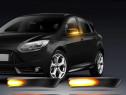 Set semnalizari dinamice led oglinzi Ford Focus Mondeo mk2