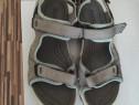 Sandale ecco-sport,mărimea 38/39