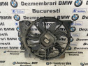 Electroventilator,termocupla original BMW E90,E91,X1 330d