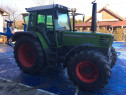 Tractor fendt 312 turbomatic