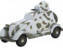 Macheta Vehicul blindat BA-20 (GAZ M1) WW2 -Tanc Altaya 1/72
