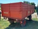 Remorcă tractor agricolă