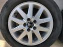 """Jante CURSA 16"""" 5x108 Volvo S40 V40 V50 S60 S80 V60 V70 C30"""