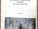 Covoare de rugaciune turcesti, Catalog /Afis