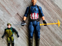 Captain America - Avengers - Hasbro - figurină mare