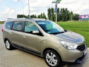 Dacia lodgy , 7 locuri , 1,5 dci , 110 cp