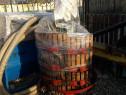 3 prese de struguri (teasc ) hidraulic