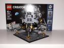 Lego creator expert nasa apollo 11 lunar lander
