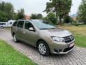 Dacia Logan Mcv-Anul Fab-2014-motor-1,5 diesel