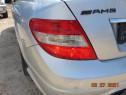 Stop Mercedes C Class w204 2007-2011 lampa spate tripla dezm