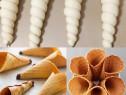 Set 6 forme pentru rulouri gatit in bucatarie, forme prajitu