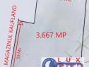 ID 7453 Teren langa Kaufland