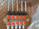 Cilindru basculare telescopic 5/6/7/8/9/10/12/14/16 tone t