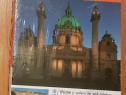Viena. Top 10 Ghiduri turistice vizuale de Michael Leidig