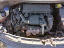 Motor fara anexe Peugeot 207 1.4 hdi cod 8hz 50kw an 2009
