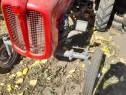 Tractor fiat 211