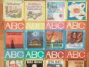 Carti din colectia ABC. Anii '80