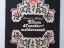 Veronica balan album de cusaturi moldovenesti