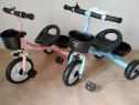 Tricicleta MACACA Baby Ride BT07