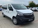 Opel vivaro 1.6 diesel , 120 cp, 8+1 locuri 2019