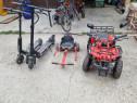 Jucării electrice, Hoveboard, Trotinete, Atv electric