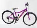 Bicicleta 24'' - noua