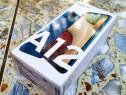 Samsung A12 sigilat blue
