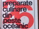 26 preparate culinare din pește oceanic