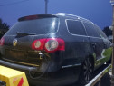 Hayon portiere vw passat b6 2010 lc9x negru motor cbbb turbi