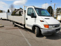 IVECO Daily 35C11 - 2.8 TD