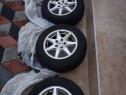 Roti Iarna jante Al+anvelope Continental VW Audi Seat Skoda