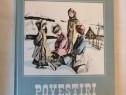 Povestiri (ilustrata), L.N. Tolstoi, 1985