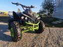"Atv Nou Kxd Cavigaze Hummer Pro #Capacitate Motor 125"""