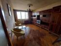 Bibliotecă de sufragerie, 2 dulapuri, 1 pat dublu și aragaz