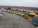 Tractari Auto-Transport Auto pe platforma Non-Stop