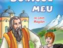 Cartea Povești cu tâlc - Bunicul meu, de Leon Magdan