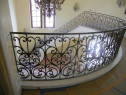 Porti balustrade