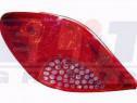 Stop dreapta Peugeot 207 HB2007 - 2009