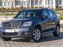 Mercedes-benz glk 200 cdi blue.efficiency