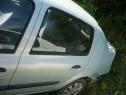 Use Stanga Spate Renault clio 2,Clio Symbol 2002 2009 Gri M