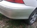 Bara spate Mercedes c class